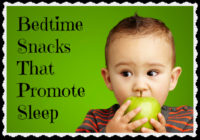 Bedtime Snacks final