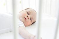 SIDS Crib
